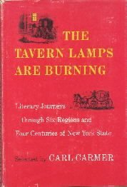 The Tavern Lamps Are Burning: Literary Journeys Through Six Regions and Four...