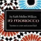 In Morocco  by Willcox, Faith Mellen
