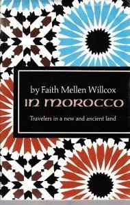 In Morocco  by Willcox, Faith Mellen