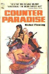 COUNTER PARADISE Nichol Fleming Dell PB
