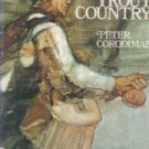 In Trout Country -Peter Crodimas-HC/DJ-1ST EDITION