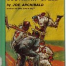 Southpaw Speed Joe Archibald  1962 HC