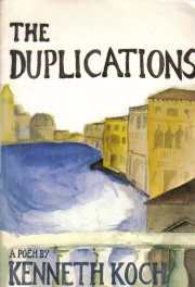 The Duplications Kenneth Koch Trade PB