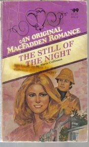 Still of the Night Marie Collinson Macfadden Romance #99