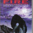 Dark Fire Jonathan Wylie paperback