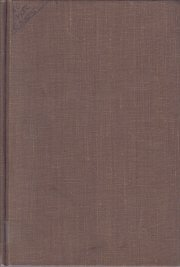 Cattlemen's Frontier Louis Pelzer 1969 Hardcover