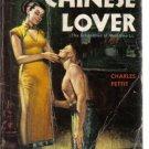 Chinese Lover Charles Petit 1953 Vintage paperback