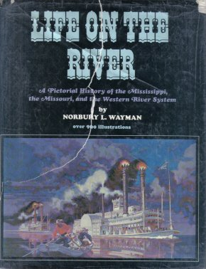 Life on the River Norbury Wayman HC DJ