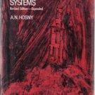 Propulsion Systems A.N. Hosny 1974 HC DJ
