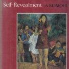 Raphael Soyer Self-Revealment A Memoir