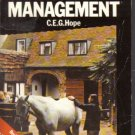 Horse Management C.E.G. Hope