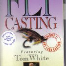 Efficient Fly Casting Volume 1 Dryland Casting VHS