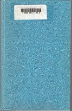Advances in Mass Specrometry Volume 3