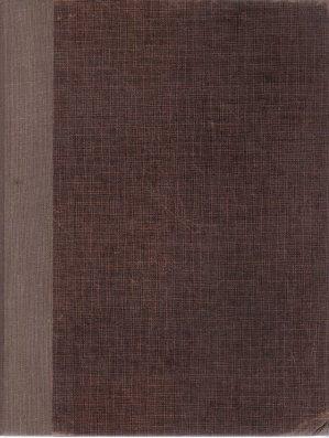 The Horizon History of Africa 1971 Oversized Hardcover