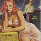 Love Peddler Joe Weiss 1954 Beacon paperback