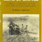 King of Battle Branch History of the U.S. Army's Field Artillery