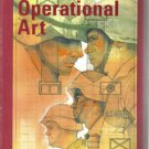 On Operational Art Clayton R. Newell and Michael Krause