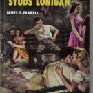 The Young Manhood of Studs Lonigan James T. Farrell 1951 PB