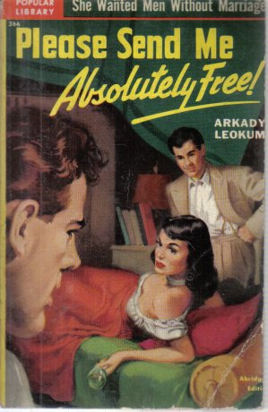 Please Send Me Absolutely Free Akrady Leokum
