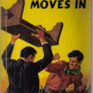 Circle C Moves In Brett Rider 1947 Paperback