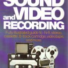 Understanding Sound and Video Recording Michael Overman