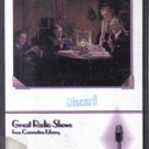 Best of Charlie McCarthy Great Radio Shows audio cassettes