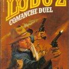 Comanche Duel Lobo #2 Dennis Crafton