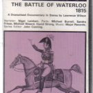 Great Events The Battle of Waterloo 1815