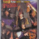 Three Flew Over the Cuckoo's Nest Bela Fleck Flecktones Cassette