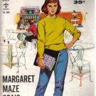 Trish Margaret Maze Craig 1951 paperback