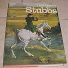 Stubbs Basil Taylor 1975 hardcover DJ