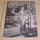 Costumes Design in the Movies Elizabeth Leese Illustrated Guide 157 Designers