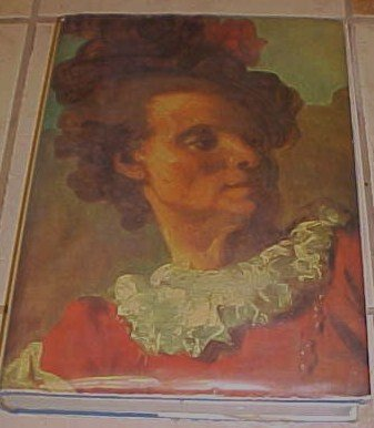 French Painting from Le Nain to Fragonard Thuillier Chatelet