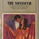The Nonesuch Georgette Heyer