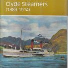 The Golden Years of the Clyde Steamers 1889-1914 Alan Paterson