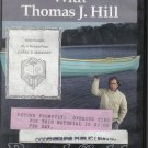 Ultralight Boatbuilding with Thomas J. Hill VHS