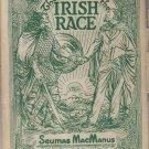 The Story of the Irish Race Seumas Macmanus HC DJ 1967
