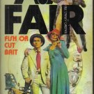Fish or Cut Bait A.A. Fair 1975 Paperback Erle Stanley Gardner