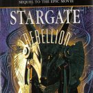 Stargate Rebellion Bill McCay