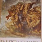The Sistine Chapel D. Redig De Campos 1963 Hardcover