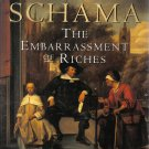 The Embarrassment of Riches SImon Schama