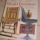 World Furniture an Illustrated History 1965 Hardcover DJ