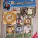 Priscilla's Blending Basic Priscilla Hauser Decorative Painting