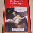 The Story of a Million Years David Huddles unabridged audio cassettes