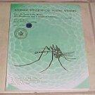 Mosquitoes of New York: Part I.  Genus Aedes Meigen With Identification Keys Genera Culicidae