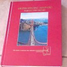 Orthotropic Bridges Theory Design 2nd ed Troitsky 1987 HC