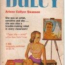 Dulcy Arlene Collyer Swanson