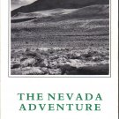 The Nevada Adventure A History James W. Hulse