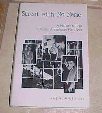 Street with No Name Andew Dickos HC DJ