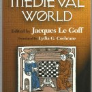 The Medieval World History of European Society Jacques Le Goff